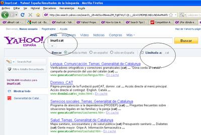 Yahoo-esp