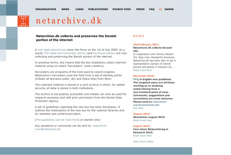 Netarchive