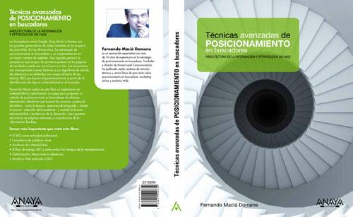 Portada_llibre_tecnicas_avanzadas_de_posicionamiento